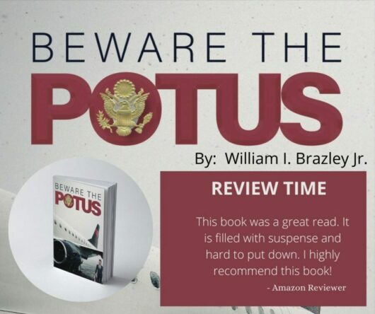Fast moving and touches on a number of current world events. If you have been frustrated or angered about the way the United States has handled terrorist aggression in the past, you will find yourself cheering for President Patton